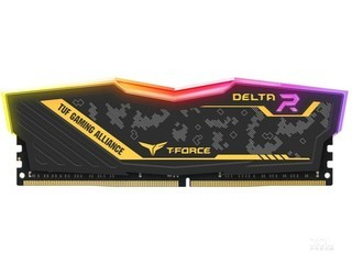 Team 炫光迷彩 8GB DDR4 2666