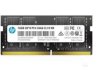 HP S1 16GB DDR4 2666