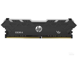 HP V8 RGB 8GB DDR4 3600