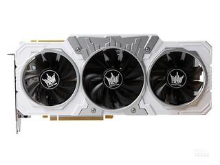 影驰GeForce RTX HOF 2080 Classic