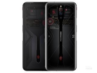 努比亚红魔5G氘锋透明版(16GB/256GB/全网通/5G版)