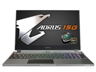 技嘉Aorus 15G(i7 10875H/16GB/512GB/RTX2070SUPER/240Hz)