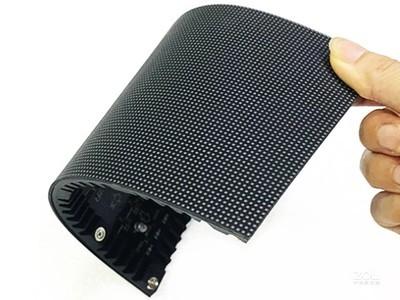 大恒华腾 DH3.0柔性LED屏