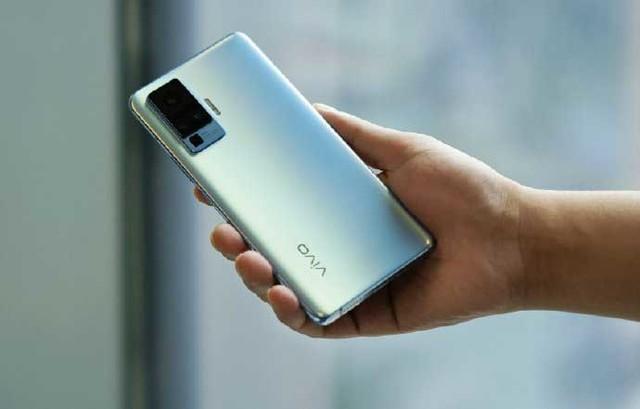 vivo X50系列今晚不见不散 7.49mm最薄5G手机