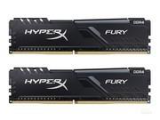 金士顿 骇客神条FURY 32GB DDR4 3200(HX432C16FB3K2/32)