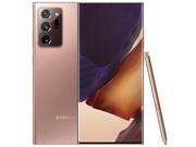 三星 Galaxy Note 20 Ultra(12GB/256GB/全网通/5G版)