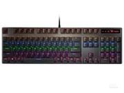 雷柏 V500PRO混彩背光游戏机械键盘产品2019版