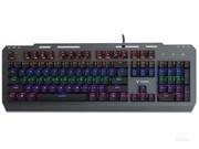 雷柏 GK500游戏机械键盘