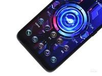 ROG 游戏手机3经典版(12GB/128GB/全网通/5G版)外观图6