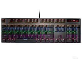 雷柏V500PRO混彩背光游戏机械键盘产品2019版