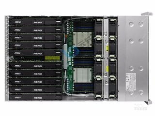 Cloud Hin GS42X9(Intel Xeon Silver4210×2/TITAN RTX×10/32GB/512GB)