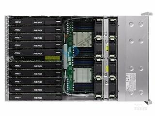 Cloud Hin GS42X9(Intel Xeon Silver4210×2/TITAN V×10/32GB/512GB)
