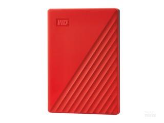 西部数据My Passport随行版 5TB(WDBPKJ0050BRD)