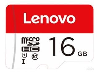 联想Micro SDXC普通版(16GB)