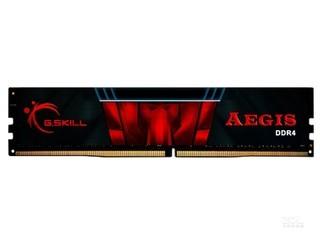 芝奇Aegis 8GB DDR4 3200(F4-3200C16S-8GIS)