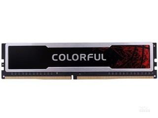 七彩虹战斧 16GB DDR4 2666