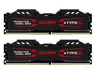 光威TYPE-a 16GB(2×8GB)DDR4 3200