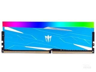 影驰GAMER BLUE 8GB DDR4 3200
