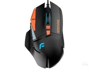 迪摩F35 EMPIRE限量版游戏鼠标