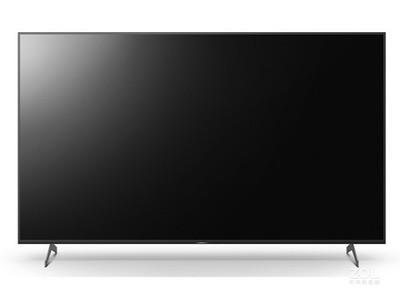 索尼商用显示器 FW-75BU40H  75寸4K商用显示器 支持横向,竖向显示画面