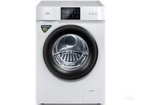 满减叠加再享8折 TCL 10公斤洗衣机1699元