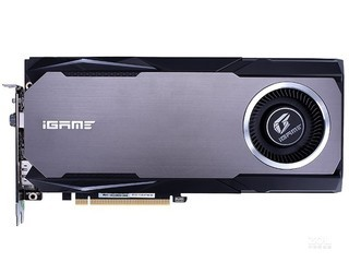 七彩虹iGame GeForce RTX 2080 Ti Neptune