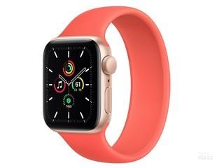 Apple Watch SE 44mm(GPS+蜂窝网络/铝金属表壳/单圈表带)