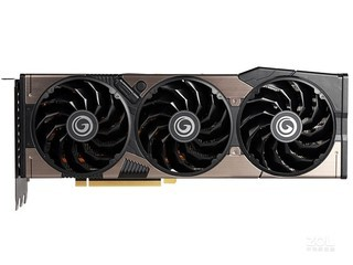 影驰GeForce RTX 3080 黑将