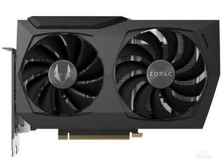 索泰GeForce RTX 3070 Twin Edge