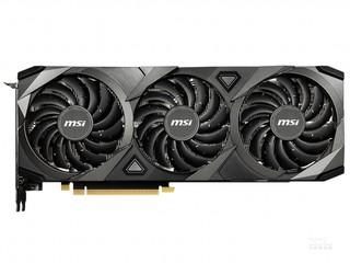 微星GeForce RTX 3090 VENTUS 3X 24G OC
