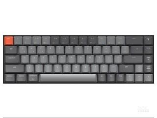 京东京造K6蓝牙双模机械键盘