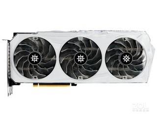 影驰GeForce RTX 3080 星耀