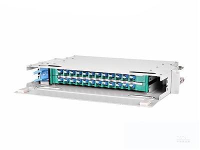 全睿 24芯ODF光纤配线架