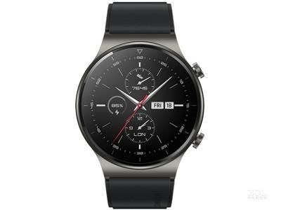 HUAWEI Watch GT 2 Pro 46mm(运动款)华为手表watch gt2运动智能手表男女款成人3电话pro 【46mm】