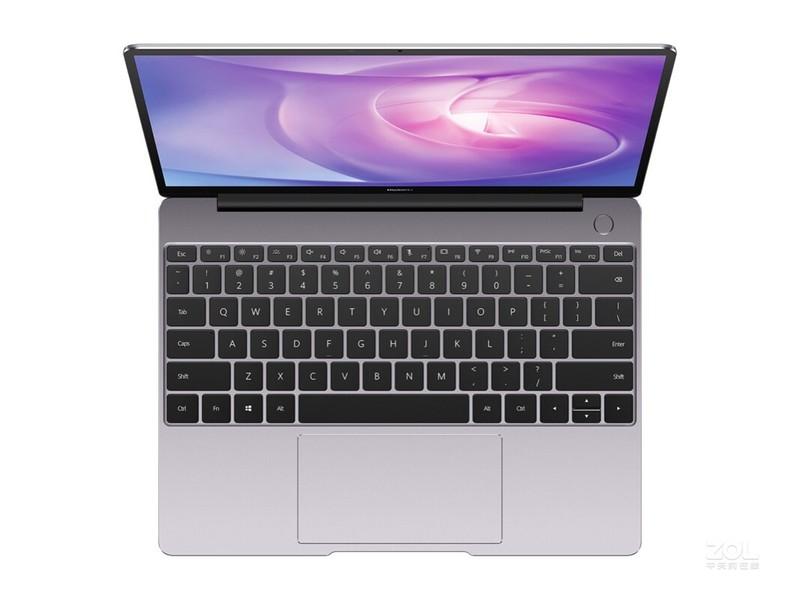 HUAWEI MateBook 13 2020 锐龙版(R7 4800H/16GB/512GB/集显)
