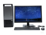 联想 扬天T4900v(i7 9700/8GB/2TB/GT730/23LCD)
