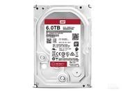 西部数据 红盘Pro 6TB 7200转 256MB SATA3(WD6003FFBX)