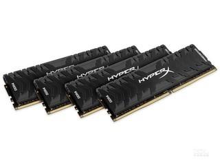 金士顿HyperX Predator 256GB(8×32GB)DDR4 3200(HX432C16PB3K8/256)