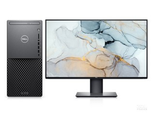 戴尔XPS 8940(i7 10700/8GB/512GB+1TB/GTX1660Ti/27LCD)