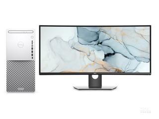 戴尔XPS 8940(i7 10700K/16GB/1TB+2TB/RTX2070Super/34LCD)