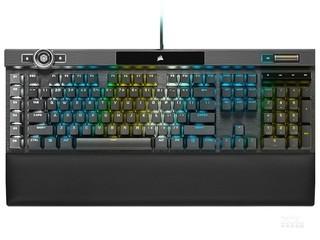 海盗船K100 RGB游戏机械键盘