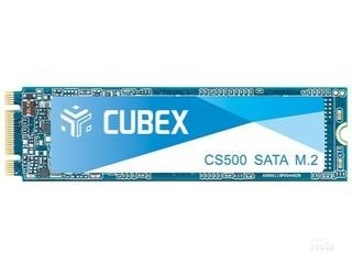 速柏CS500 M.2 SATA(256GB)