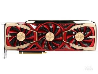 耕升GeForce RTX 3070 星极红爵-8G