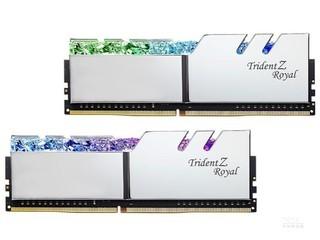 芝奇皇家戟 16GB(2×8GB)DDR4 4000(F4-4000C18D-16GTRS)