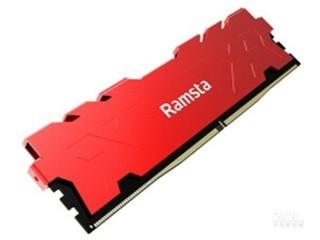 瑞势天狼 8GB DDR4 2666