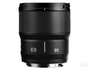 松下85mm f/1.8 S