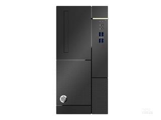 清华同方超越 E500 2020(i3 10100/8GB/1TB/集显/神州网信版)