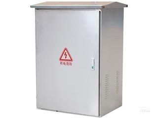 众辉室外防水不锈钢机柜ZH-P6614