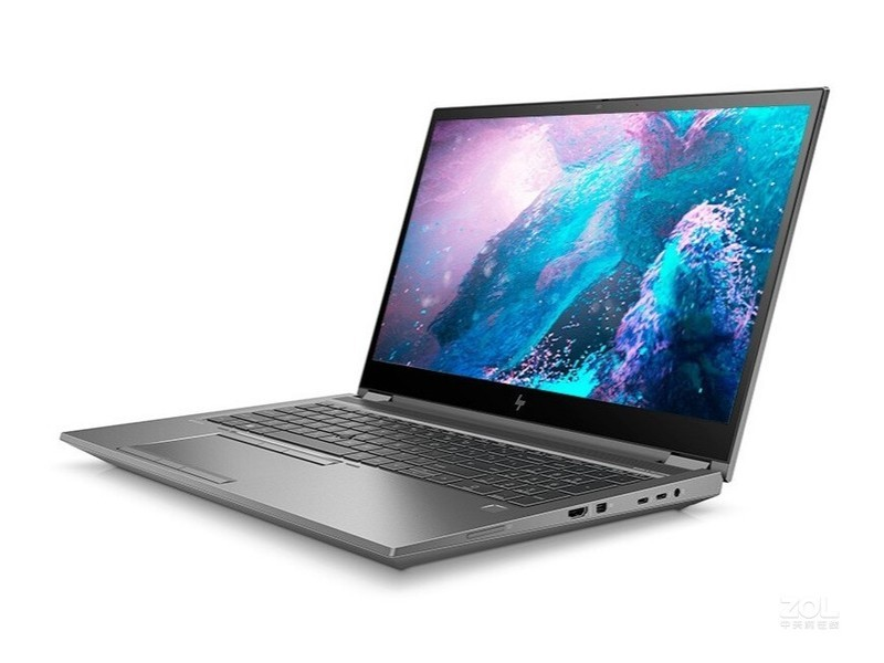 HP ZBook Fury 15 G7(i9 10885H/32GB/256GB+2TB/RTX5000/4K)