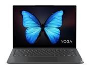 联想 YOGA 14s 2021(i5 1135G7/16GB/512GB/MX450)